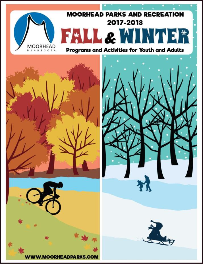 17-18 Fall & Winter Brochure