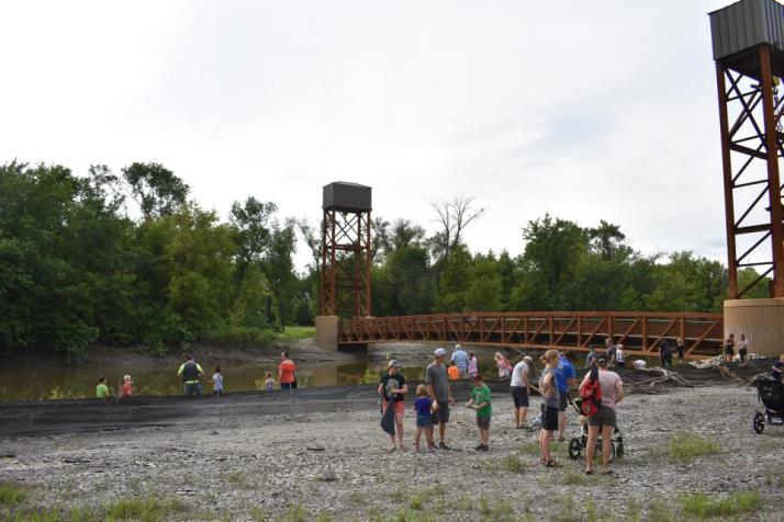 River Keepers Fishing Clinic