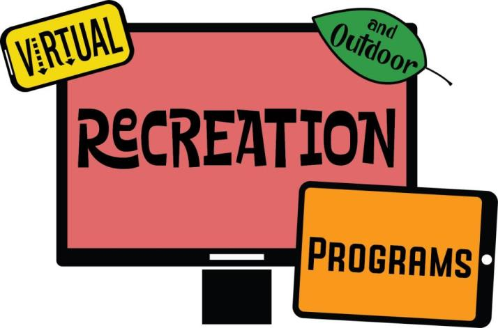 Virtual Recreation Programs Logo