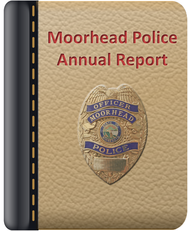 Police Department Annual Reports